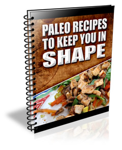 Программа PALEO DIET Weight Loss & Healthy Eating Plan Program + Paleo Cookbook (CD) в интернет магазине Ru-ebay.com