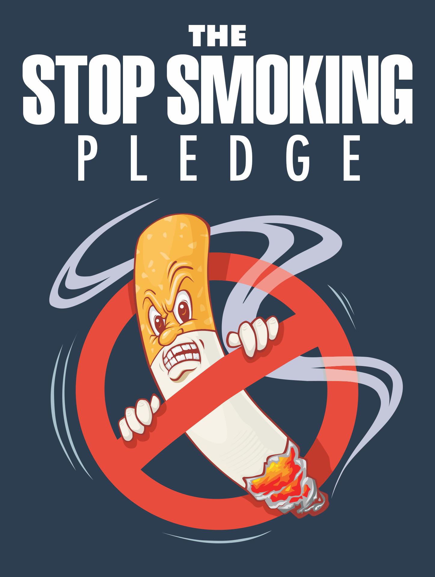 how to stop smoking and maintain the stop smoking
