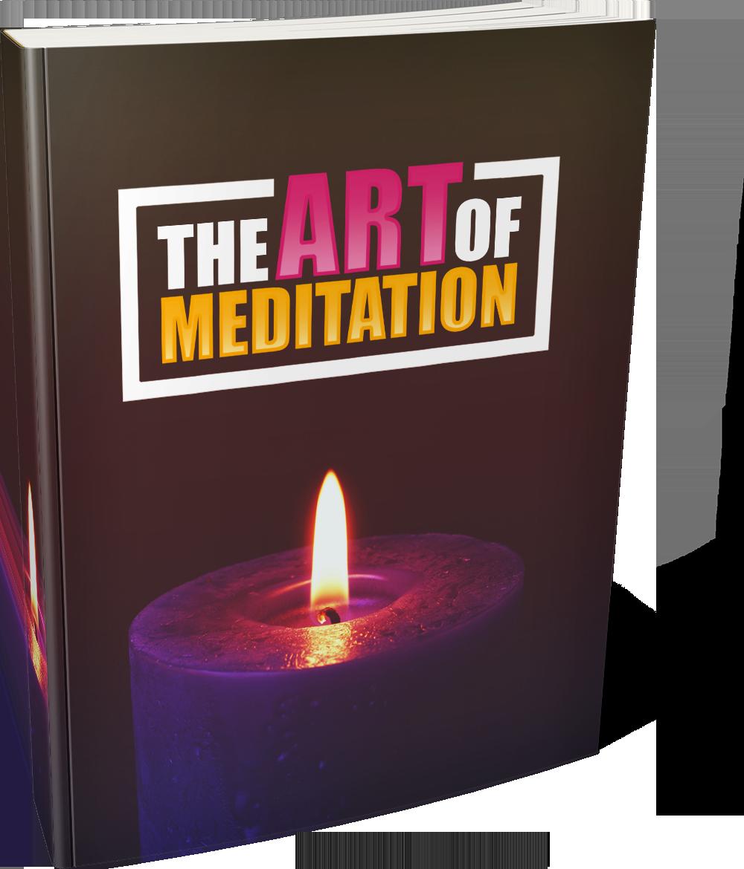 The Art Of Meditation Ebook