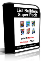 Operation List Building - List Building On Steroids 8